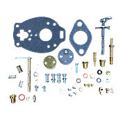 JDS3642 - Premium Carburetor Repair Kit