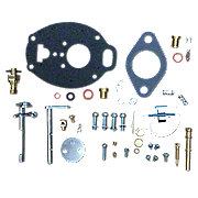 JDS3644 - Premium Carburetor Repair Kit