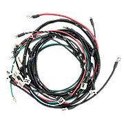 JDS3779 - Restoration Quality Wiring Harness