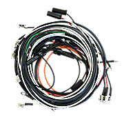 JDS3834 - Restoration Quality Wiring Harness