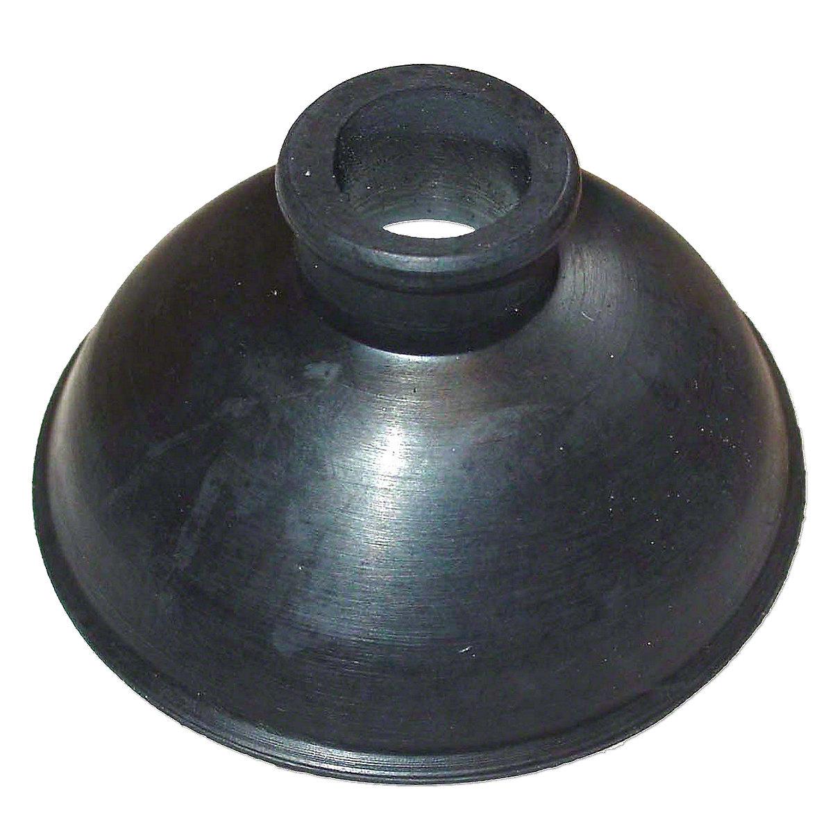 Tractor Gear Shift Boot : Jds rubber gear shift boot