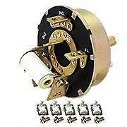 50 Serie Interruptor de ignición de John Deere 40