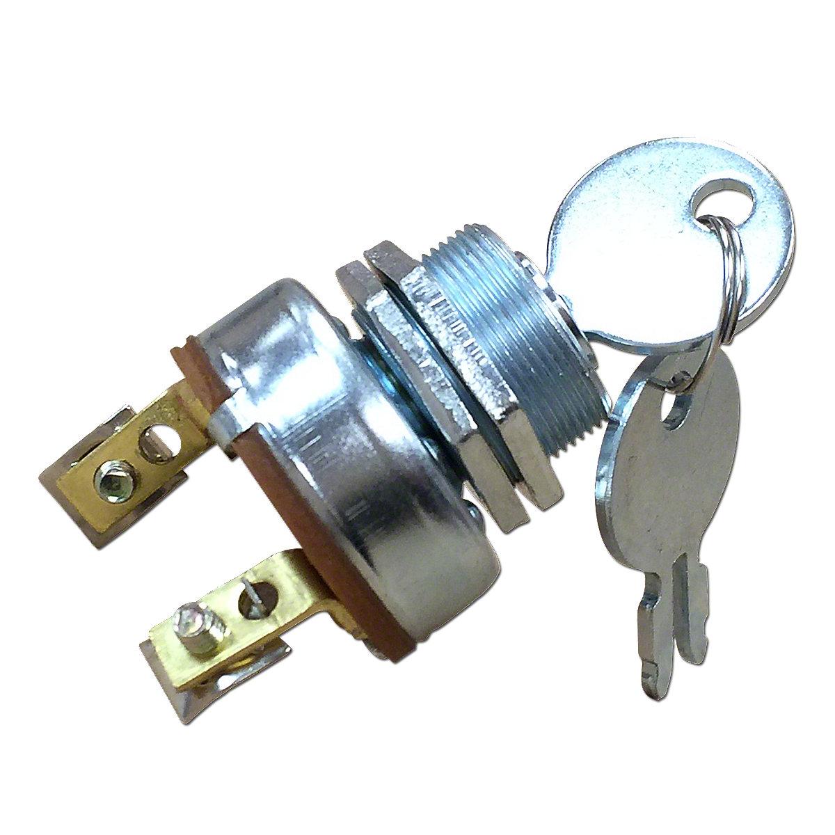JDS763 Ignition Switch / Key Switch