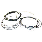 JDS808 - Wiring Harness Kit for tractors using 3 or 4 terminal voltage regulator
