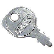 KEY1094 - Ignition Key (OEM)