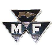 MFS139 - Front Emblem