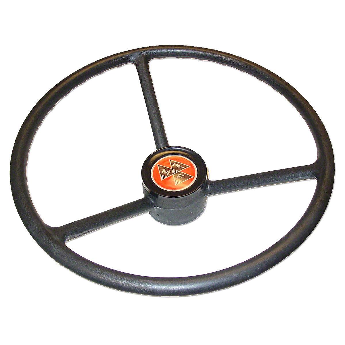 Plastic Steering Wheel : Mfs steering wheel with plastic ca