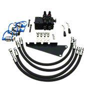 MFS3633 - Dual Hydraulic Remote Valve Kit