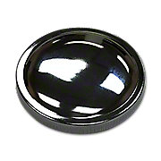 MHS045 - Cap with gasket: Used as a radiator cap or a fuel cap, depending on the model tractor