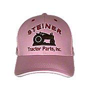 MIS3153 - Pink Steiner Tractor Hat