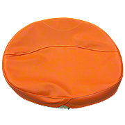MIS3199 - Orange Seat Pad - 21""