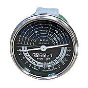 NJD584 - Tachometer Fits Many John Deere 2 Cylinder Models