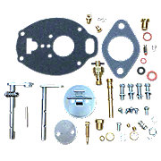 OLS3650 - Premium Carburetor Repair Kit