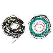 Oliver Wiring Harness - Steiner Tractor Parts on oliver tractors,