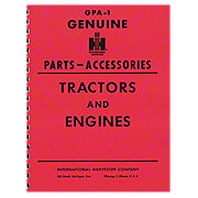 service manual at steiner tractor parts