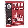 REP1146 - Ford Service Manual Reprint