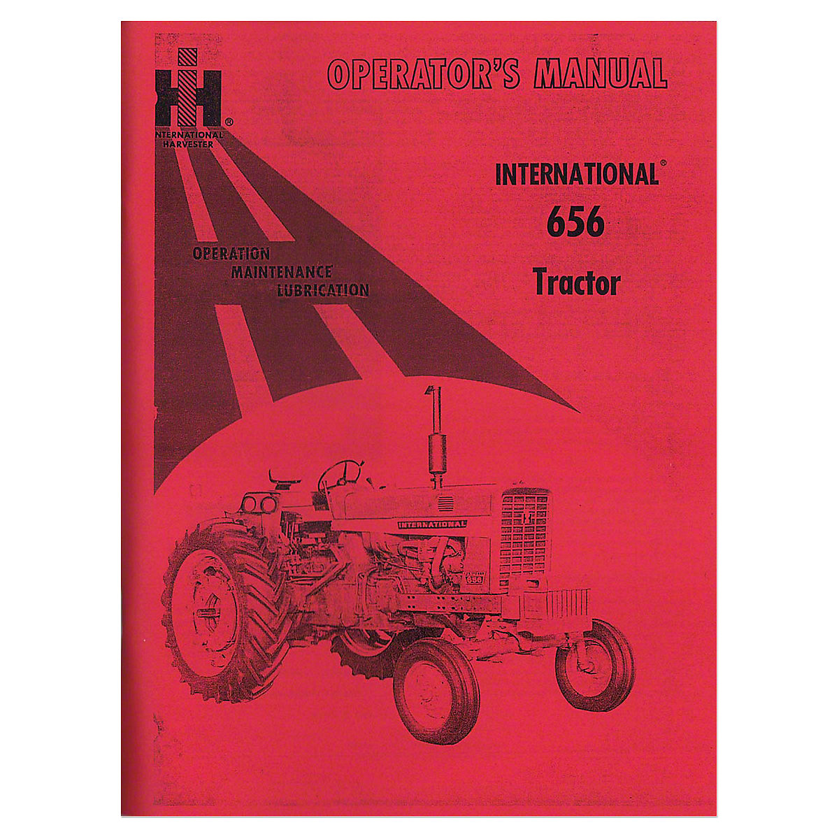 international 234 tractor wiring diagram  international