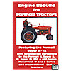 VID08D - FARMALL M, H, 300, 400 ENGINE