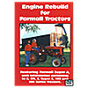 VID15D - FARMALL A ENGINE REBUILD VIDEO