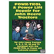 VID21D - JD Powr-Trol Video (Dvd)