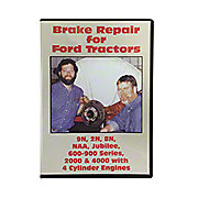 VID3389D - Brake Repair Video