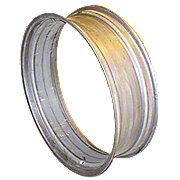 WHS034 - Rear Rim 10 X 34