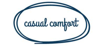 Casual Comfort Logo