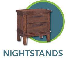 Shop Bedroom Nightstands