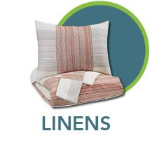 Shop for Pillows and Linens