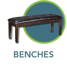 Shop Dinging Room Benches