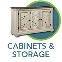 Shop for Cabinets and Storage