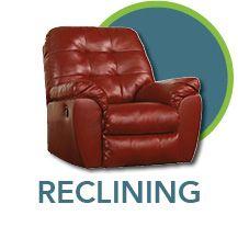 Shop Living Room Recliners