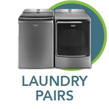 Shop Laundry Appliance Pairs
