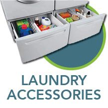 Shop Laundry Room Accessories