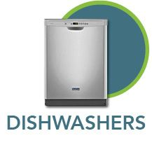 Shop Kitchen Dishwashers