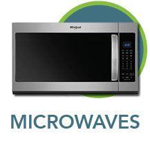 Shop Kitchen Microwaves