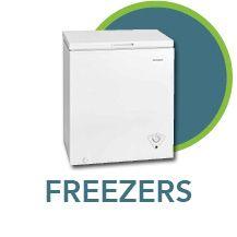 Shop Kitchen Freezers