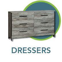 Shop Bedroom Dressers