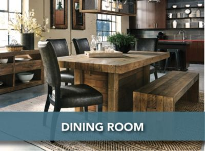 Browse Dining Room Furniture