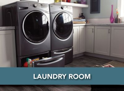 Browse Laundry Appliances and Furniture