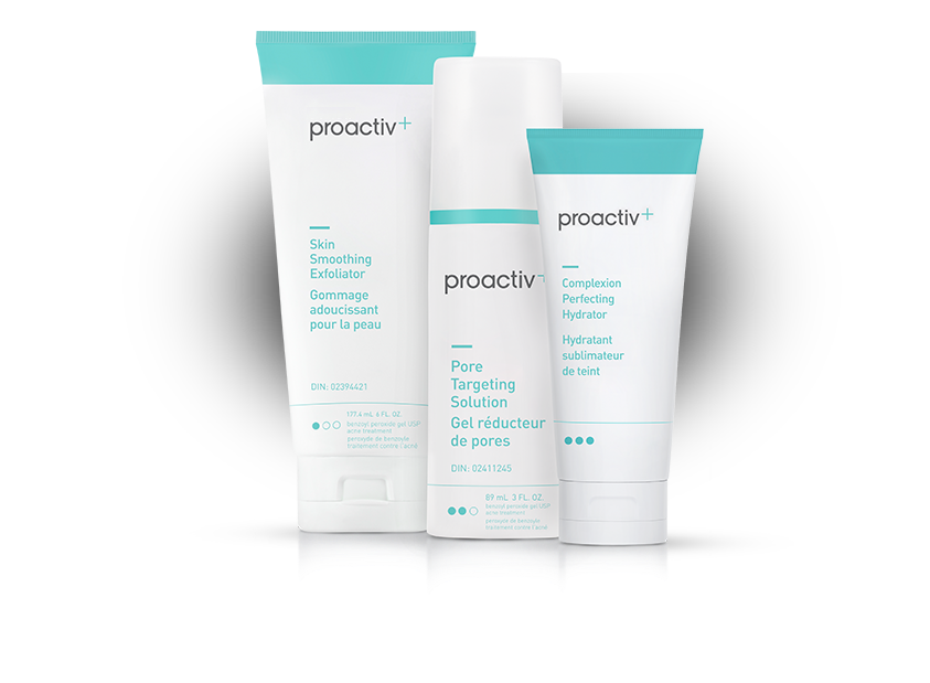 Proactiv+ products