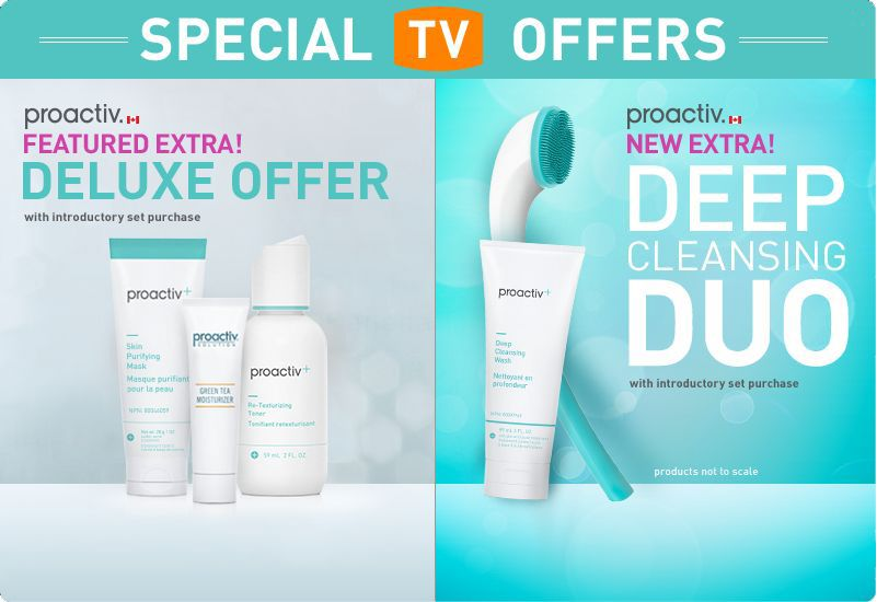 Special TV Offer
