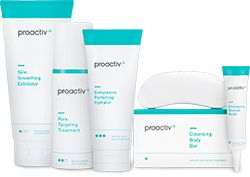 Proactiv+ Head-to-Toe Kit