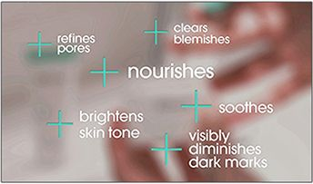 Skincare Benefits