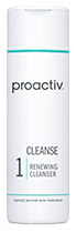 Step 1 Proactiv Solution