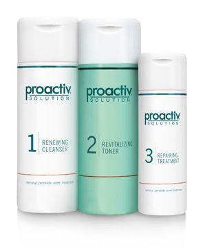 Proactiv® Solution 3 Step System | Proactiv®
