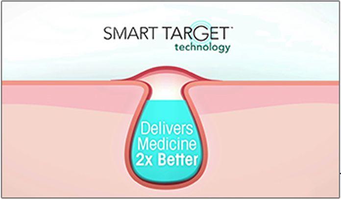 Smart Target