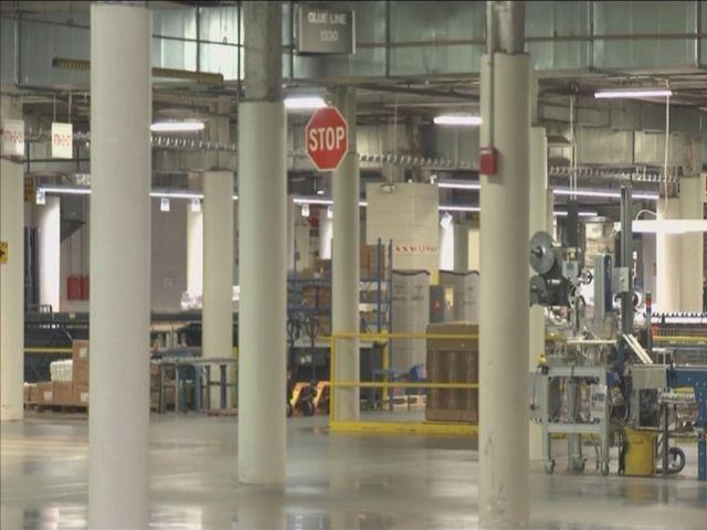 Revlon adding jobs to Oxford plant
