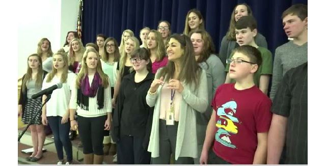 Local Music Teacher Nominated for Grammy Award