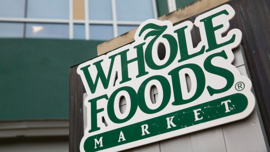 Amazon to Buy Whole Foods in $13.7B Deal
